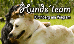 Hunds´team Kirchberg am Wagram