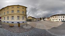 Foto: Jürgen Pistracher, Panorama Wagram III